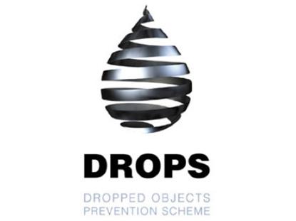 Dropped Object Prevention Scheme (DROPS) surveys